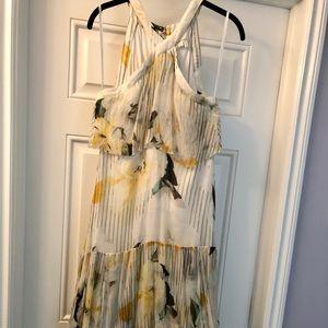 Like new! Anthropologie Garden Party Dress